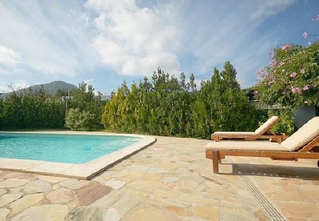 Villa a Sant Josep de Sa Talaia / San Jose - LILA