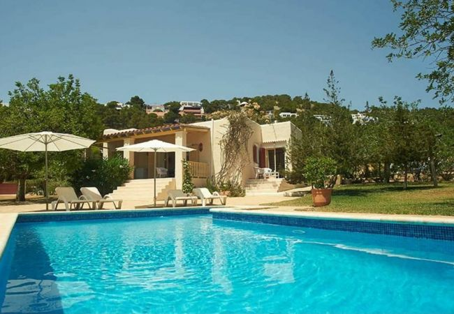 Casa a Ibiza - VILLA FRIDA, CASA