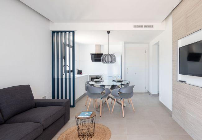 Residence a Sant Josep de Sa Talaia - VILLA LUX MAR 9