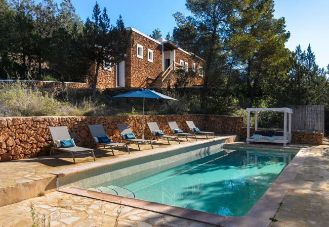 Villa a Santa Gertrudis - ASANA 4 PAX