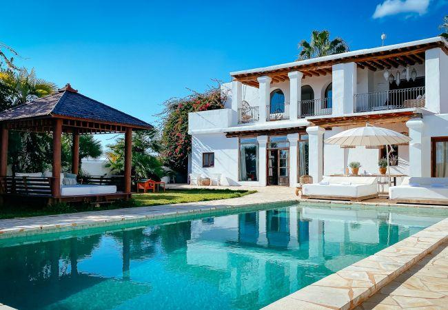Villa a Ibiza - VILLA EL SECRETO
