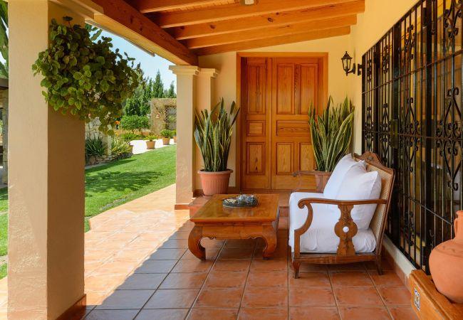 Villa en San Rafael de Sa Creu/ Sant Rafael de Sa Creu - RACO IBIZA