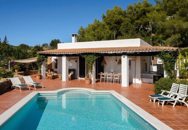 Villa en San Carlos/ Sant Carles de Peralta - PATRI, CASA