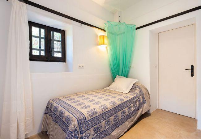 Casa en Sant Josep de Sa Talaia / San Jose - VILLA ROMANTIC