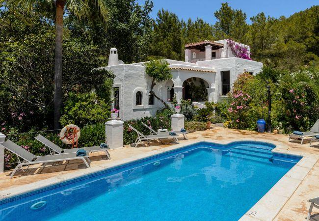 Villa in Sant Joan de Labritja / San Juan - VILLA SA COLOMA