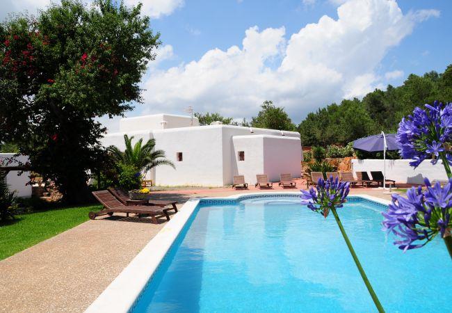 Villa in Santa Eulalia del Río - PAYES, CAN