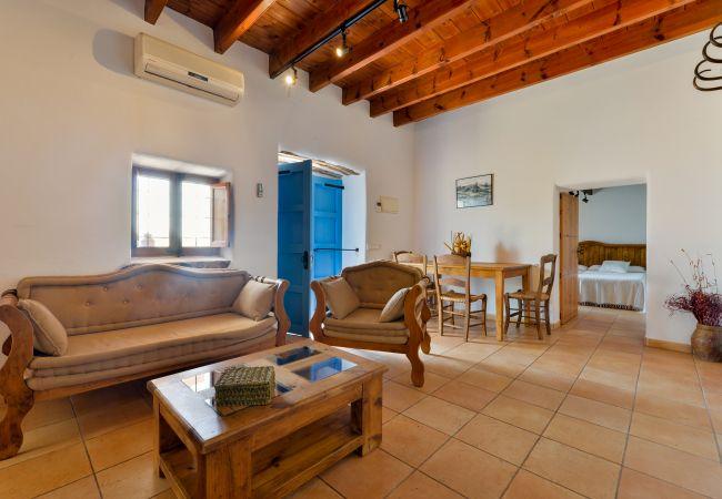 Villa in Ibiza / Eivissa - PETIT, CAN