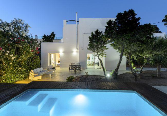 Villa in Sant Antoni de Portmany / San Antonio - VILLA ES REPOS