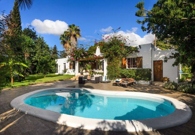 Villa in Santa Eulalia del Río - LORAC