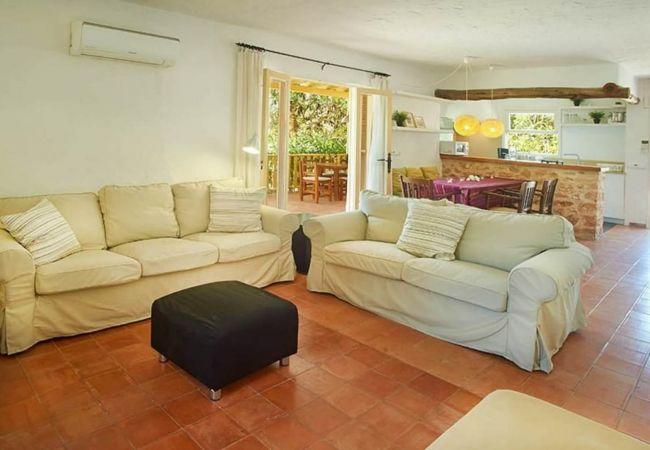 House in Ibiza / Eivissa - FRIDA, CASA
