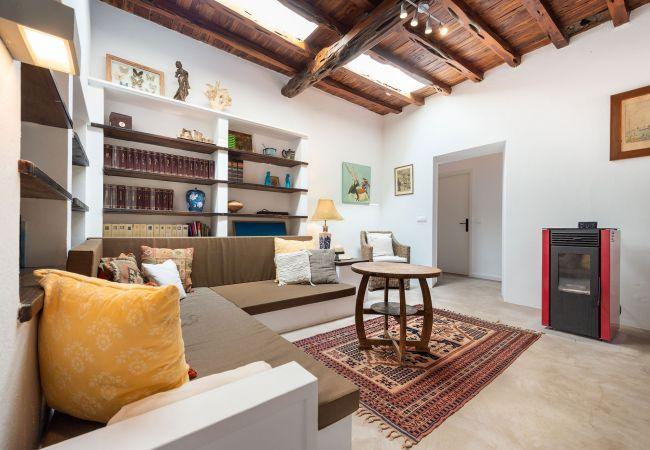 House in Sant Josep de Sa Talaia - ROMANTIC